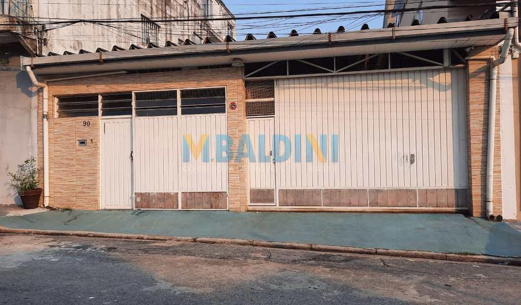 Galpão em São Paulo, bairro Jardim Nordeste
