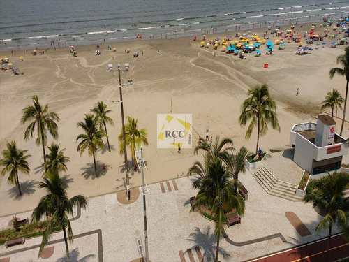 Apartamento, código RCR18 em Praia Grande, bairro Canto do Forte