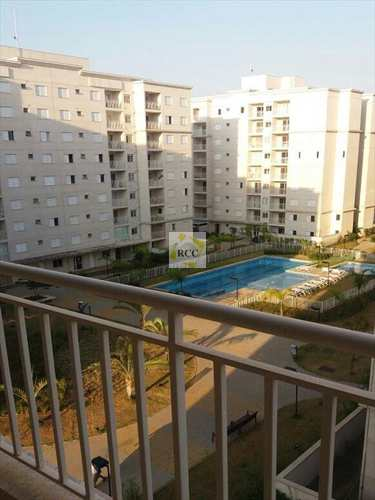 Apartamento, código RL224 em São Paulo, bairro Guaiaúna