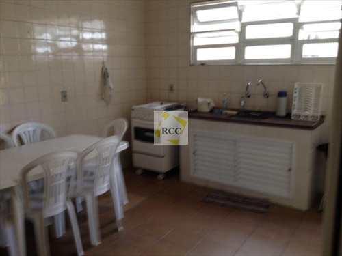 Casa, código RCC21 em Praia Grande, bairro Guilhermina