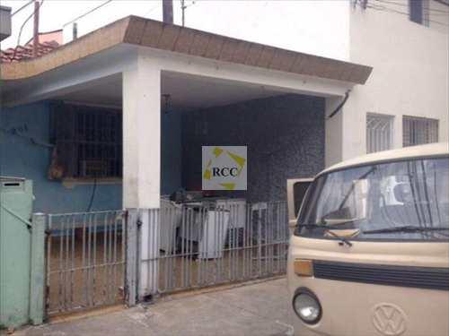 Casa, código RL46 em São Paulo, bairro Tatuapé
