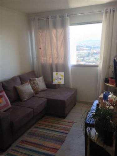 Apartamento, código RL17 em São Paulo, bairro Jardim Jaú (Zona Leste)
