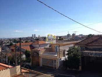 Sobrado, código RL261 em São Paulo, bairro Vila São Geraldo