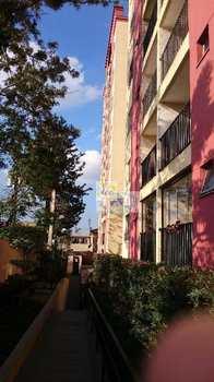 Apartamento, código RL267 em São Paulo, bairro Jardim Norma