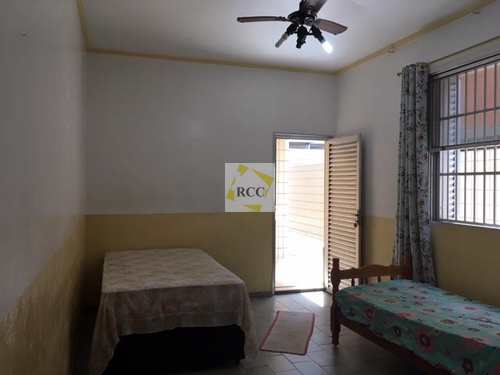 Kitnet, código RCR14 em Praia Grande, bairro Guilhermina