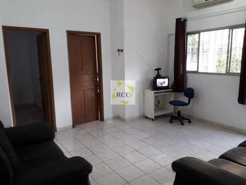 Casa, código rcc91 em Praia Grande, bairro Guilhermina