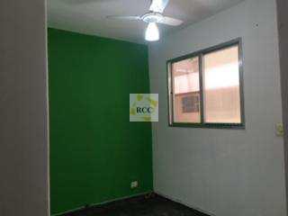 Apartamento, código rcc93 em Praia Grande, bairro Guilhermina