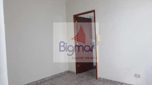 Apartamento, código 270 em Praia Grande, bairro Canto do Forte