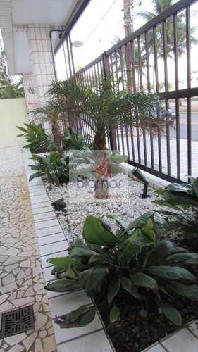 Apartamento, código 269 em Praia Grande, bairro Guilhermina