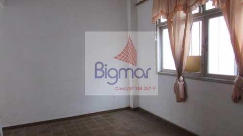 Apartamento, código 260 em Praia Grande, bairro Canto do Forte