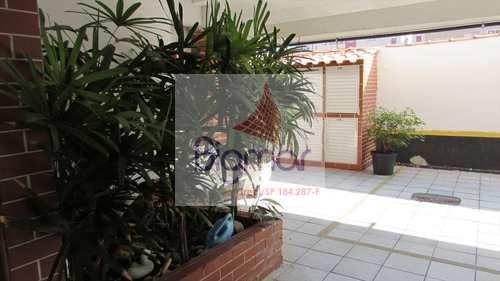 Apartamento, código 233 em Praia Grande, bairro Boqueirão