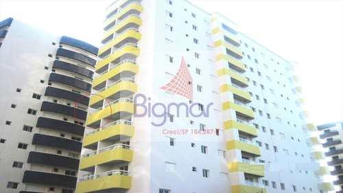 Apartamento, código 220 em Praia Grande, bairro Mirim