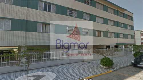 Apartamento, código 181 em Praia Grande, bairro Boqueirão