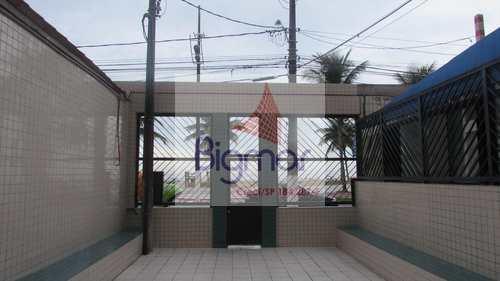 Apartamento, código 170 em Praia Grande, bairro Aviação
