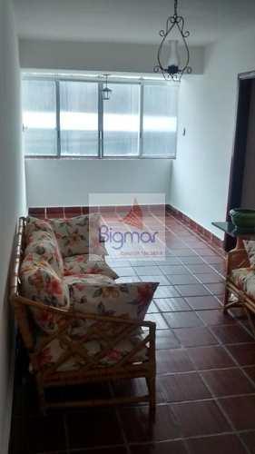 Apartamento, código 106 em Praia Grande, bairro Boqueirão