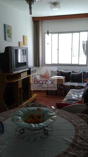 Apartamento, código 138 em Praia Grande, bairro Canto do Forte