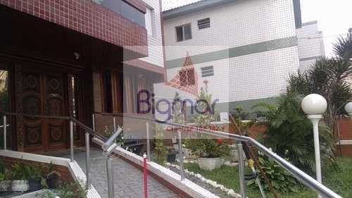 Apartamento, código 72 em Praia Grande, bairro Aviação