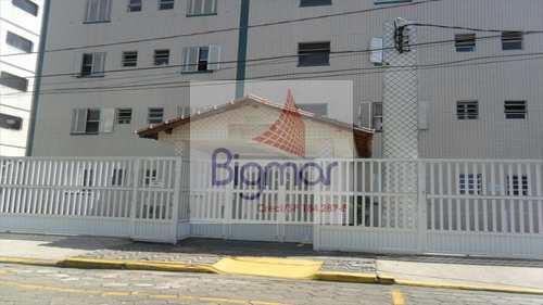 Kitnet, código 69 em Praia Grande, bairro Boqueirão