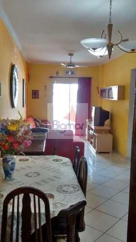 Apartamento, código 29 em Praia Grande, bairro Guilhermina