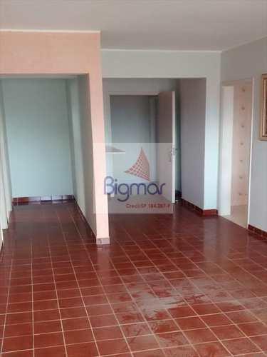 Apartamento, código 15 em Praia Grande, bairro Boqueirão