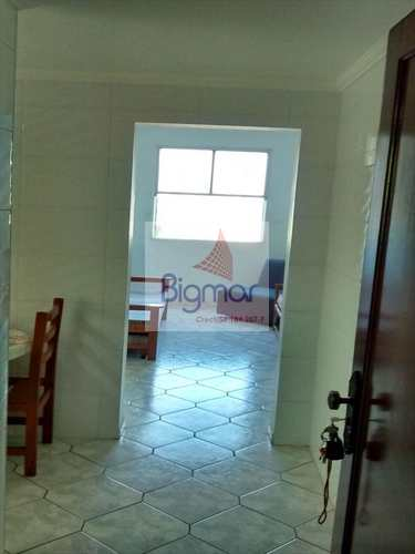 Apartamento, código 14 em Praia Grande, bairro Guilhermina