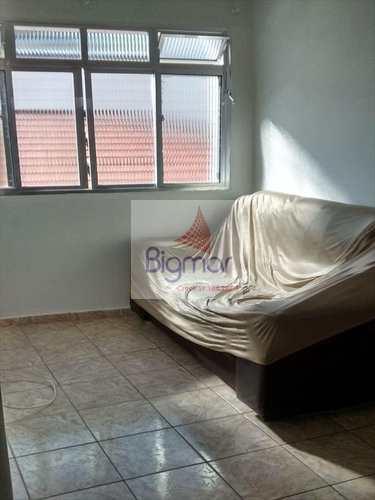 Apartamento, código 7 em Praia Grande, bairro Boqueirão