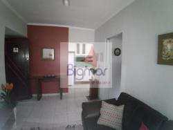 Apartamento, código 375 em Praia Grande, bairro Ocian