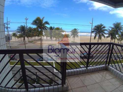 Apartamento, código 398 em Praia Grande, bairro Aviação