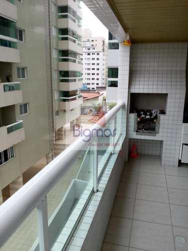 Apartamento, código 406 em Praia Grande, bairro Aviação