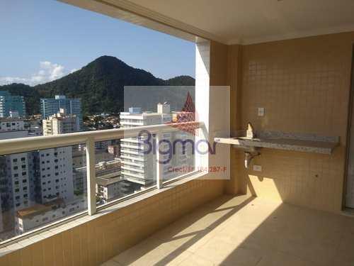 Apartamento, código 410 em Praia Grande, bairro Canto do Forte