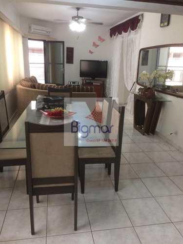 Apartamento, código 432 em Praia Grande, bairro Guilhermina