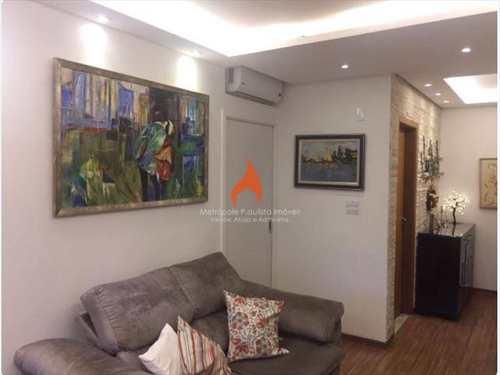 Apartamento, código 1771 em São Paulo, bairro Vila Clementino
