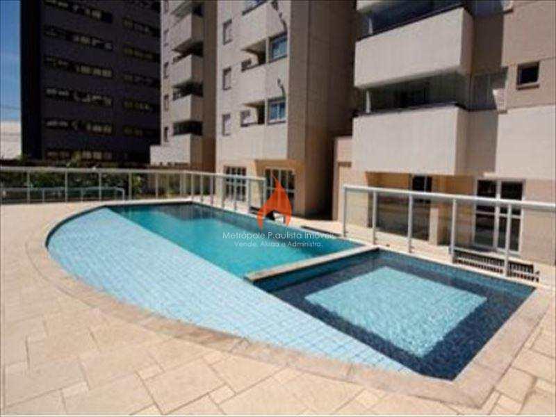 Apartamento em São Paulo, no bairro Barra Funda