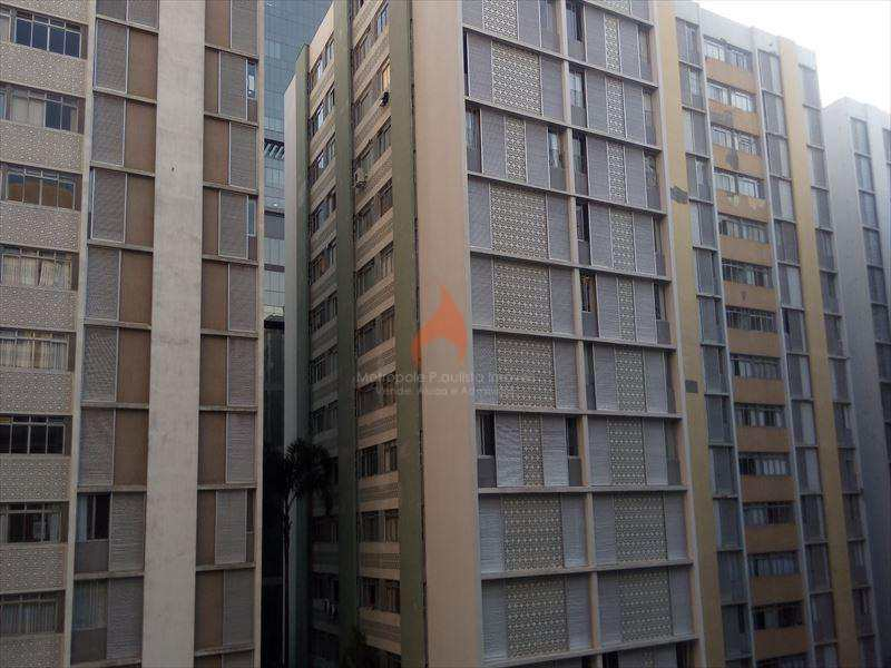 Apartamento em São Paulo, no bairro Bela Vista