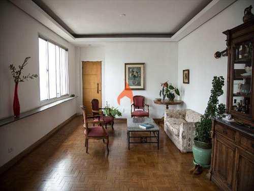 Apartamento, código 1072 em São Paulo, bairro Bela Vista