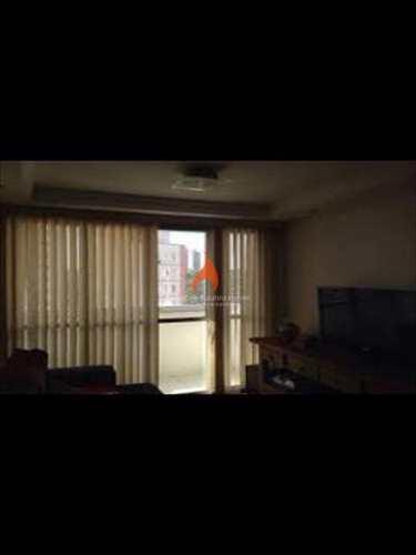 Apartamento, código 847 em São Paulo, bairro Aclimação