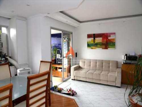 Apartamento, código 423 em São Paulo, bairro Aclimação