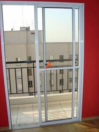 Apartamento, código 372 em São Paulo, bairro Luz