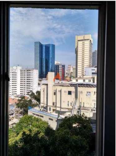 Apartamento, código 2081 em São Paulo, bairro Sé