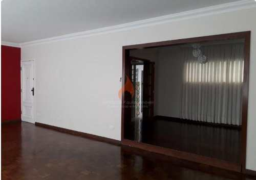 Apartamento, código 2247 em São Paulo, bairro Santa Cecília