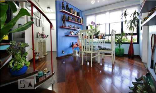 Apartamento, código 2410 em São Paulo, bairro Vila Andrade