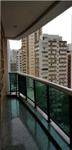 Apartamento, código 2476 em São Paulo, bairro Santa Cecília