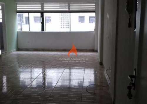 Apartamento, código 2500 em São Paulo, bairro Santa Efigênia