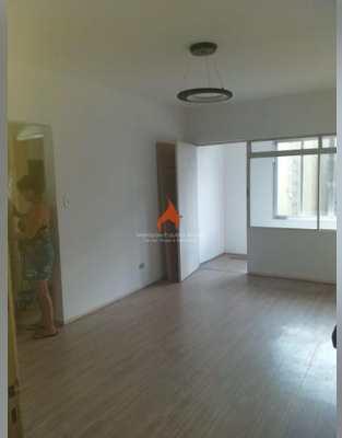 Apartamento, código 2655 em São Paulo, bairro Jardim Paulista