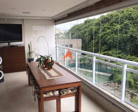 Apartamento, código 2814 em São Paulo, bairro Várzea da Barra Funda