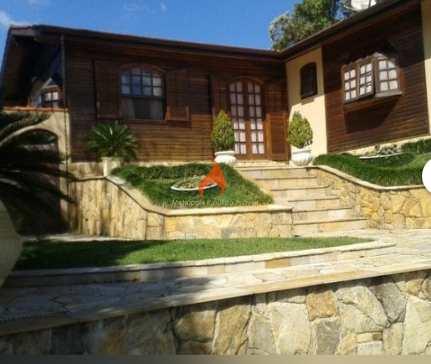 Casa de Condomínio, código 2839 em Embu-Guaçu, bairro Interlagos Sul (Fazenda da Ilha)