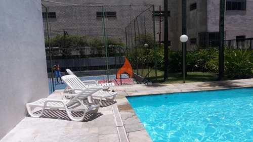 Apartamento, código 3061 em São Paulo, bairro Jardim Paulista