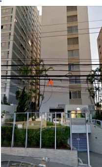 Apartamento, código 3134 em São Paulo, bairro Cerqueira César