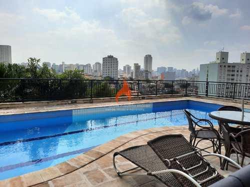 Apartamento, código 3140 em São Paulo, bairro Cambuci