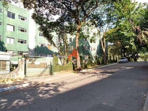 Apartamento, código 3152 em São Paulo, bairro Jardim Umuarama